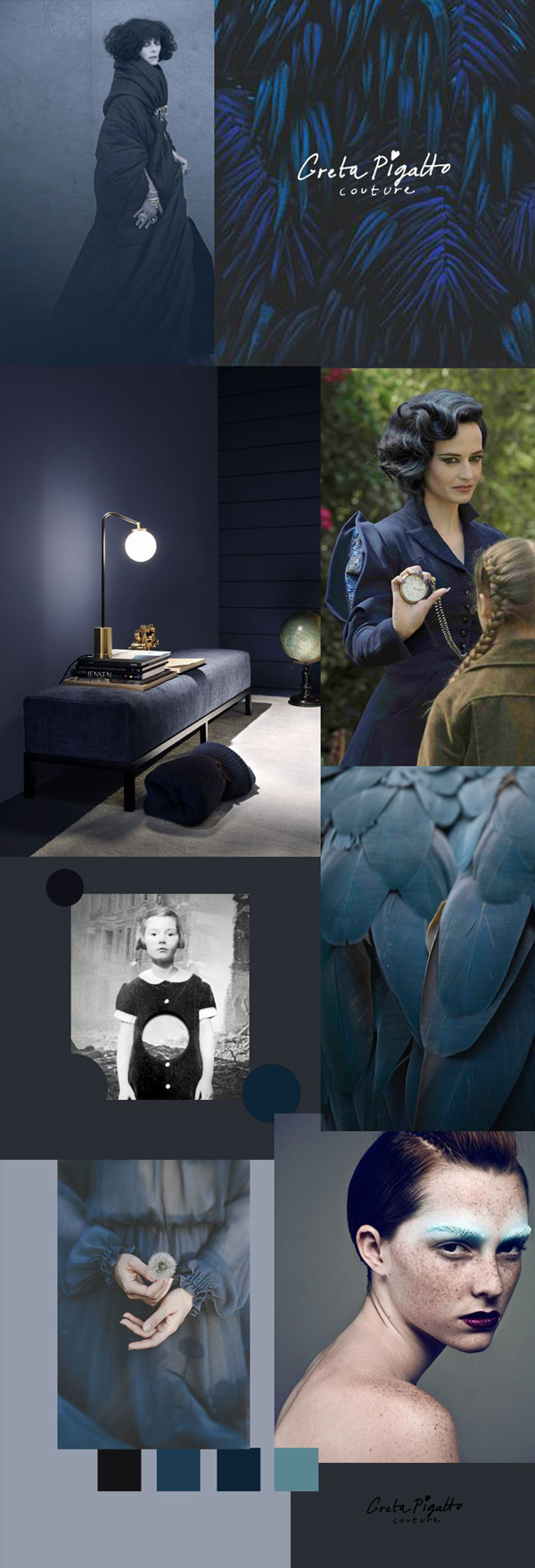 colorpalette, moodboard,inspiration,miss peregrine,tim burton movie