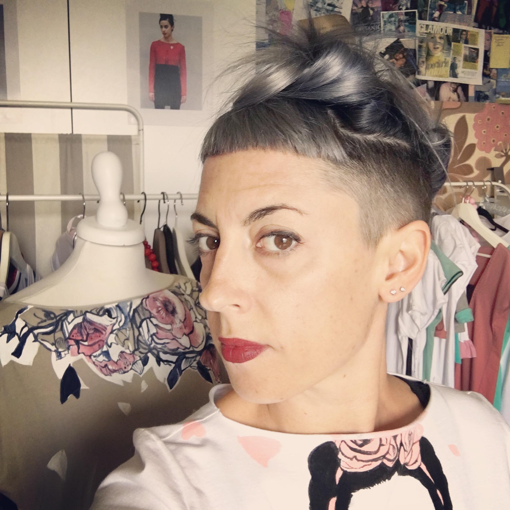 Ciao! Sono Greta Pigatto, stilista e artigiana